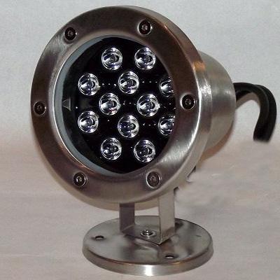 Đèn Led âm nước - 12x1W