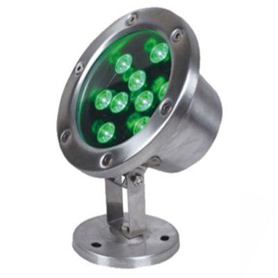 Đèn Led âm nước - 9x1W