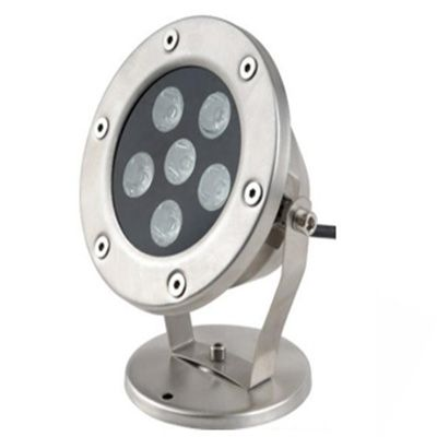 Đèn Led âm nước - 6x1W